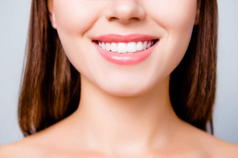 Le citron : pour avoir des dents blanches
