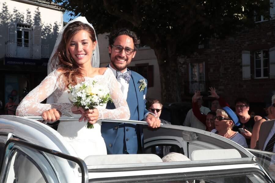 Thomas Hollande et Emile Broussouloux sont mariés !