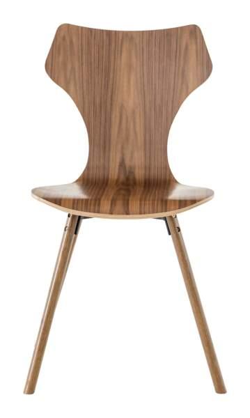 Fly la nouvelle collection deco automne hiver femme actuelle - Chaise design fly ...