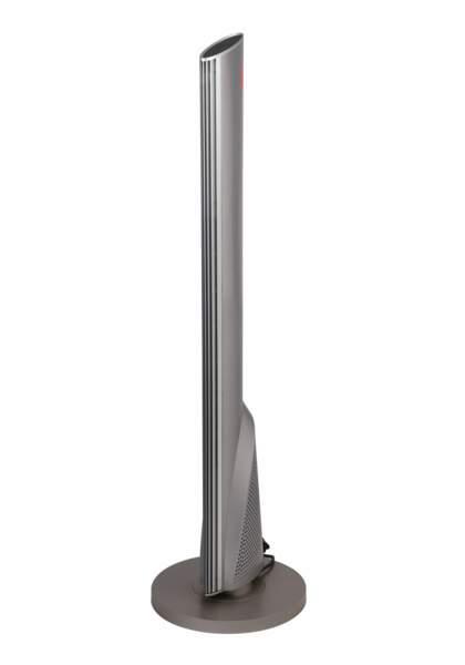 Un radiateur sculpturale