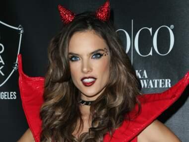 Halloween : 10 looks make-up piqués aux stars