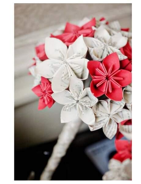 De l'art de l'origami