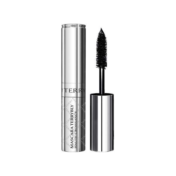 Mini Mascara Terrybly, By Terry, tube 4 g, prix indicatif : 17 €