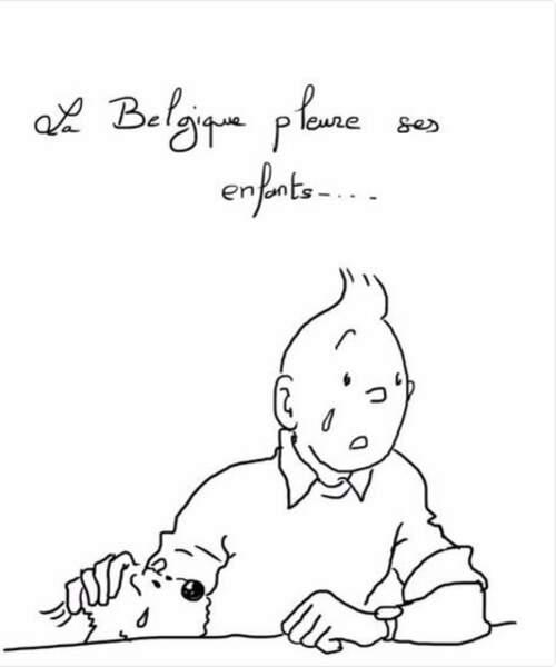Dessin du Figaro
