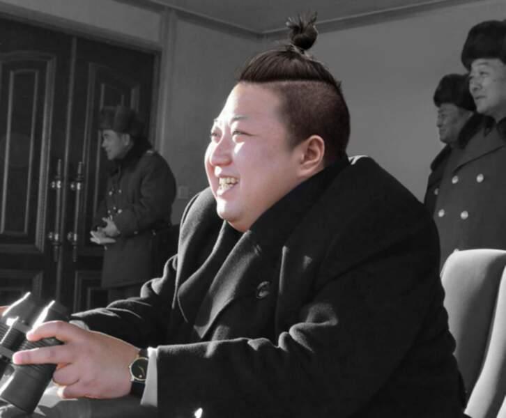 Encore Kim-Jon-un