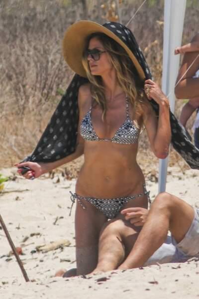 Heidi Klum, 46 ans