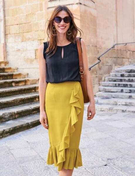 25 jupes tendances à shopper dans les nouvelles collections