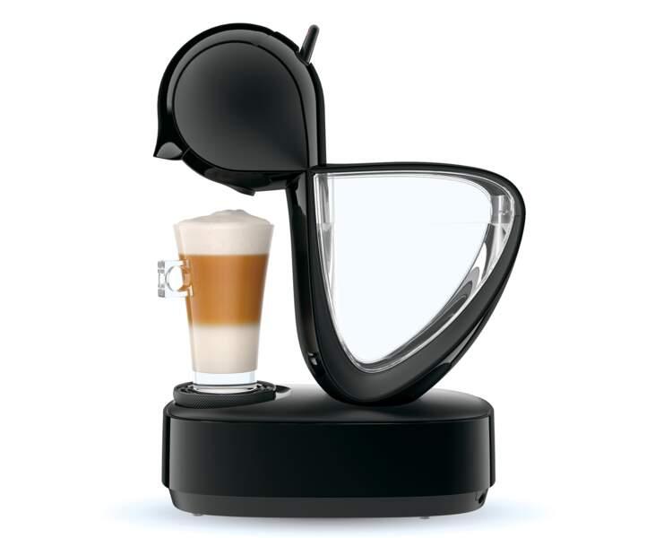 Machine à café chic