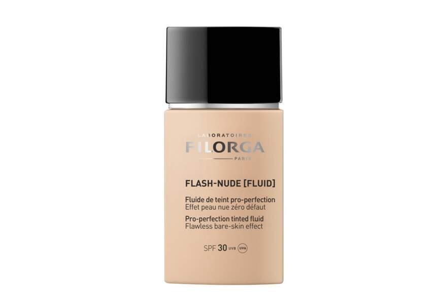 Le Fond de teint pro-perfection Flash Nude Filorga