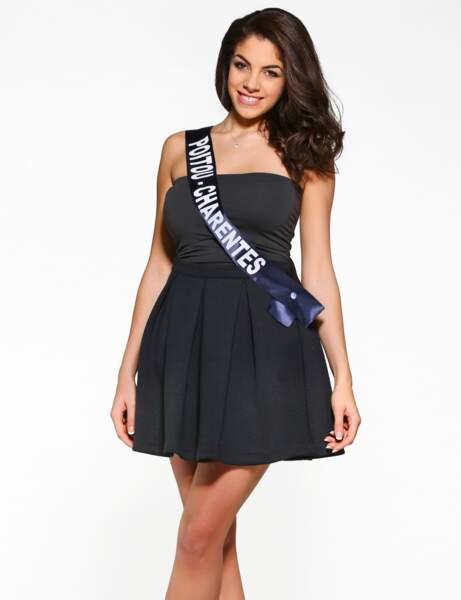 Miss Poitou-Charentes