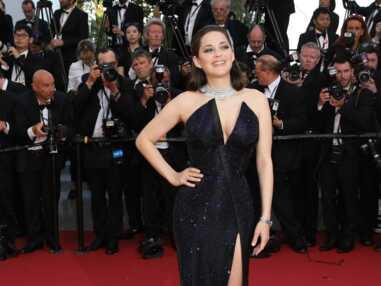 Marion Cotillard : ses looks au festival de Cannes 2017