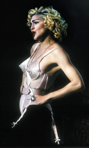 Censurée (1990)