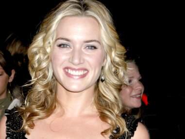 Kate Winslet : ses plus belles coiffures sur les tapis rouges