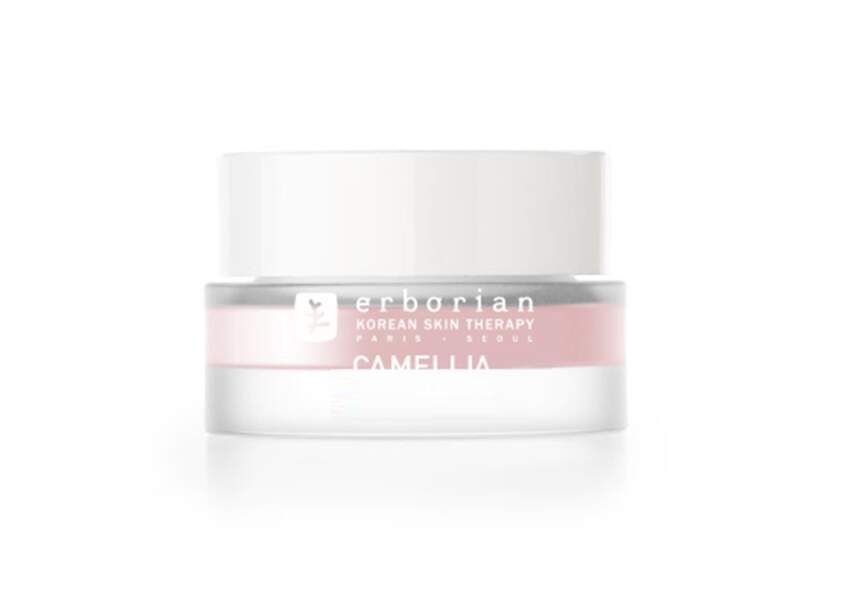 Camelia For Lips, Erborian