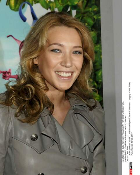 Laura Smet en 2007