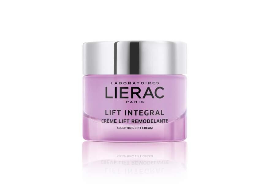 Crème lift remodelante Lift Intégral Lierac