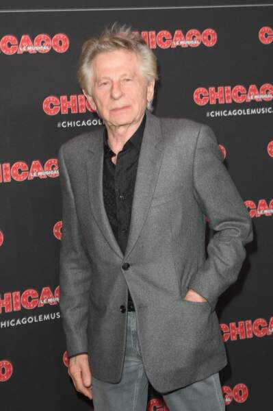 Le réalisateur Roman Polanski mesure 1m65.