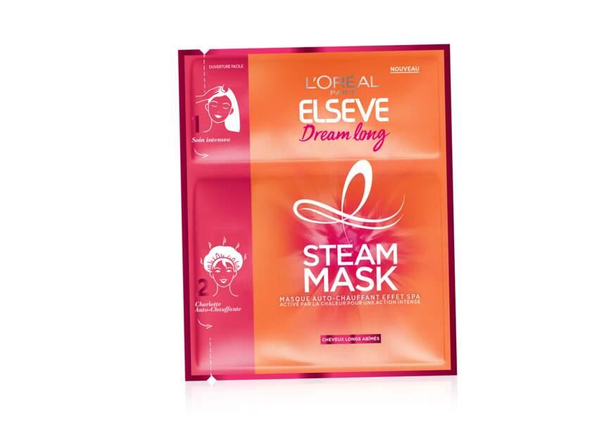 Elseve Dream Long Masque Chauffant L'Oréal Paris