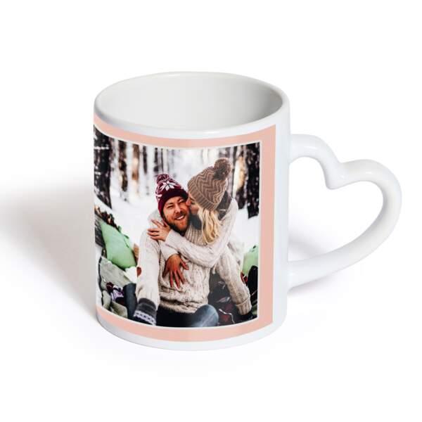 Un mug personnalisé
