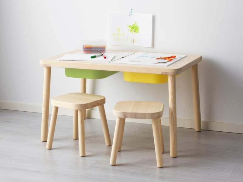 Bureaux et accessoires pour enfant, ado, étudiant et adulte
