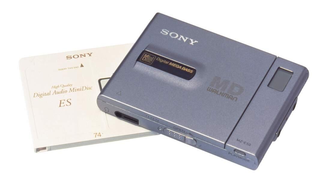1996 - MZ-E50