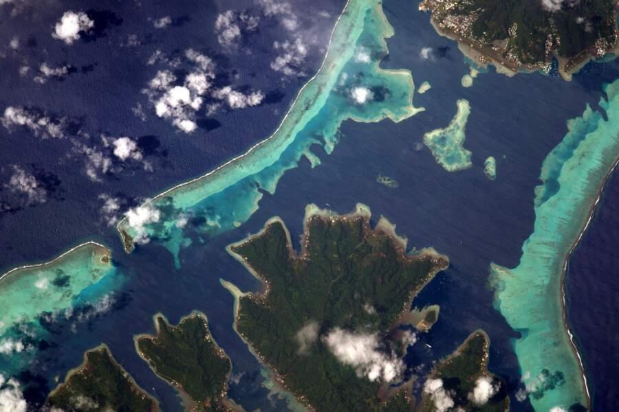"""""""C'est loin mais c'est beau"""", comme dirait Jacques Chirac : Raiatea et Tahaa, en Polynésie française"""