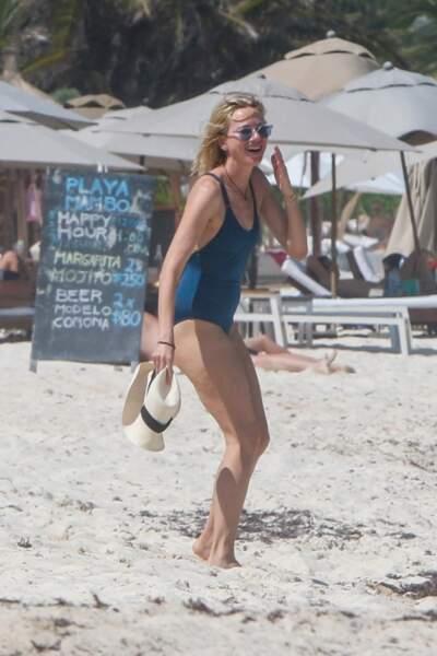 Naomi Watts, 50 ans