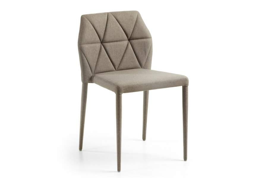 Chaise de salle à manger : le modèle Kave Home