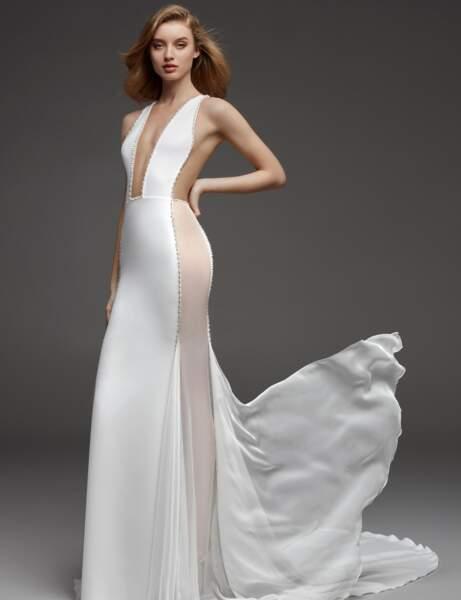 Robe de mariée Corfu