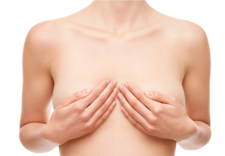 Sein : de l'examen clinique à la mammographie