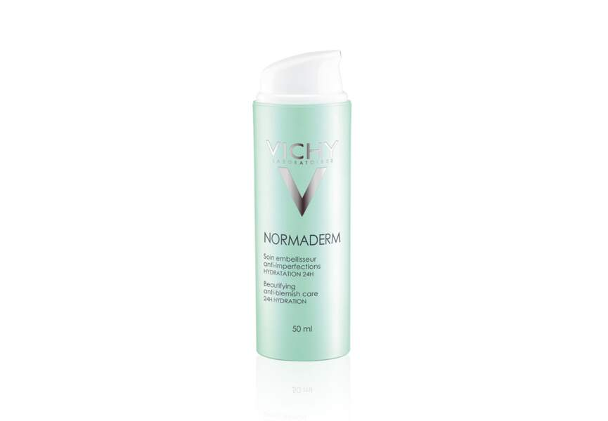 Le Soin Correcteur anti-imperfections Normaderm Vichy