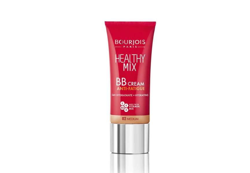 BB Cream Healthy Mix de Bourjois