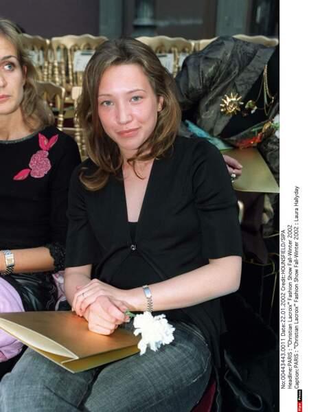 Laura Smet en 2002