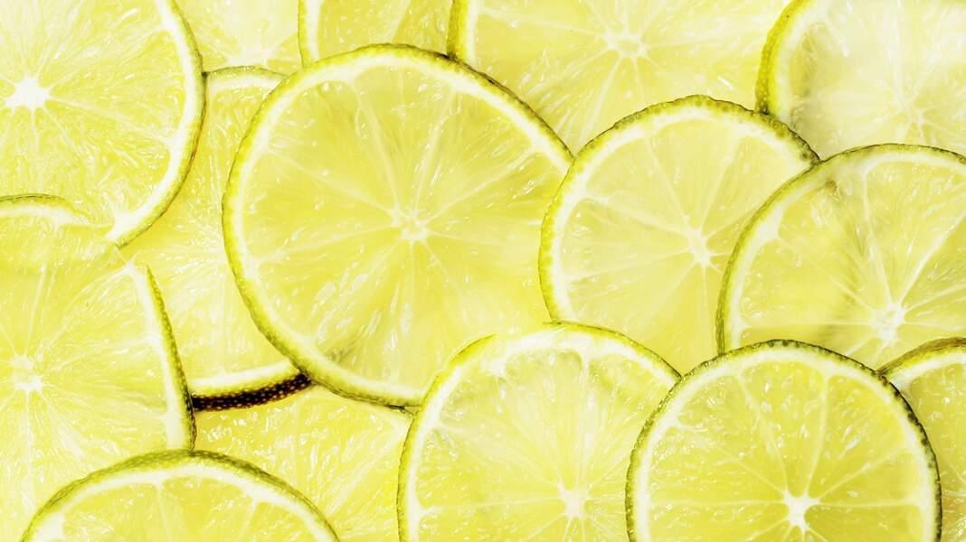 Le citron : anti-virus et antiseptique de choc