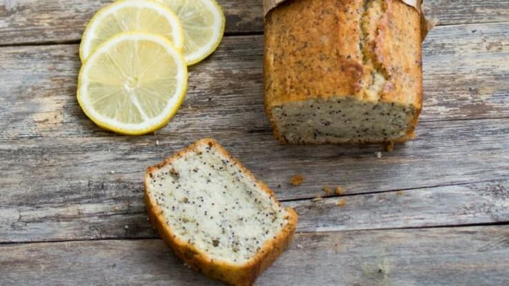 Au Thermomix, sans sucre, au pavot : toutes nos recettes de cake au citron gourmand