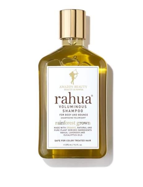 Le shampooing volumateur Rahua