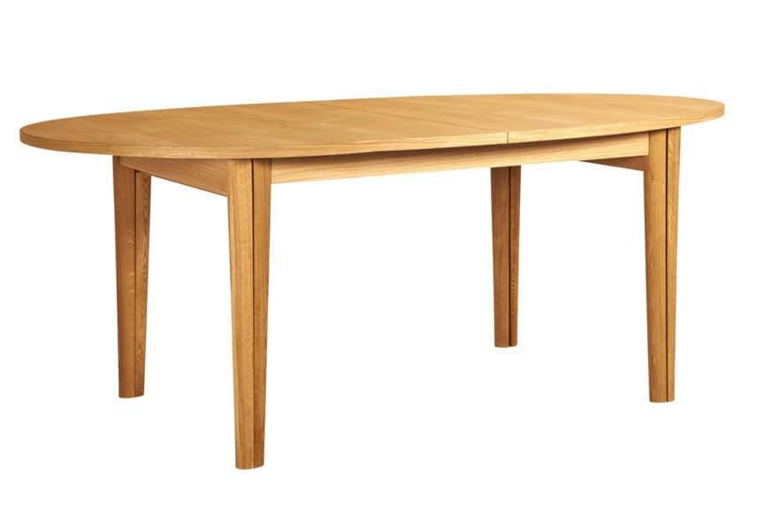 Table de salle à manger : le modèle Habitat