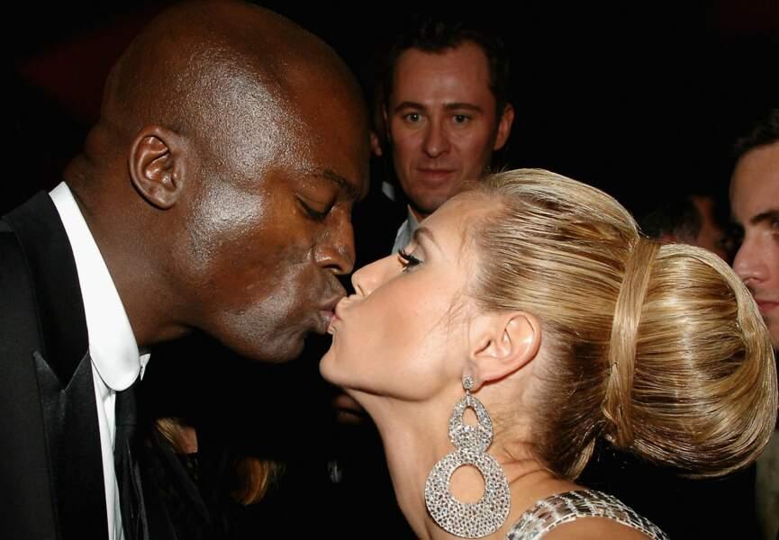 Seal ! Vous souveniez-vous de ce couple ?