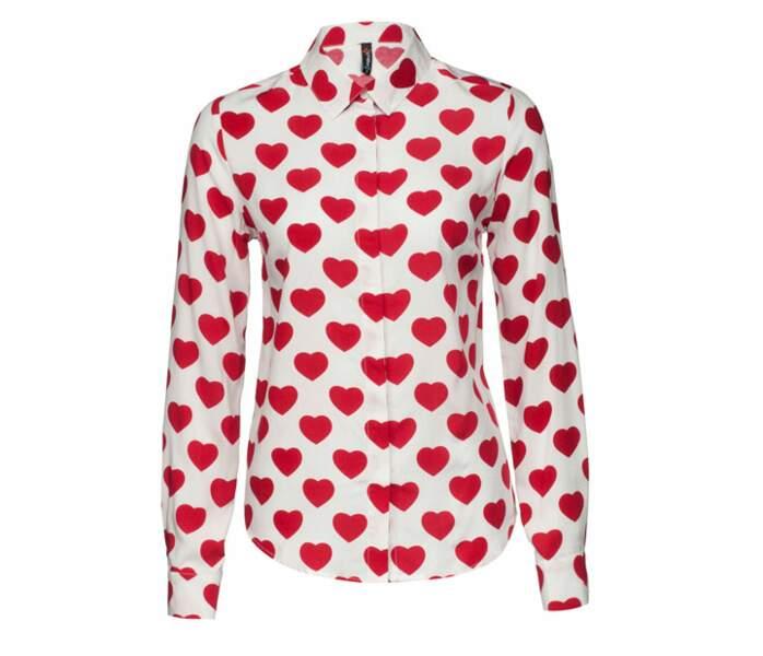 La love chemise