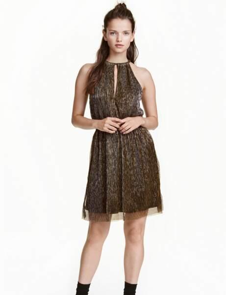 Robes petit prix : disco