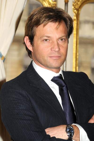 Laurent Delahousse