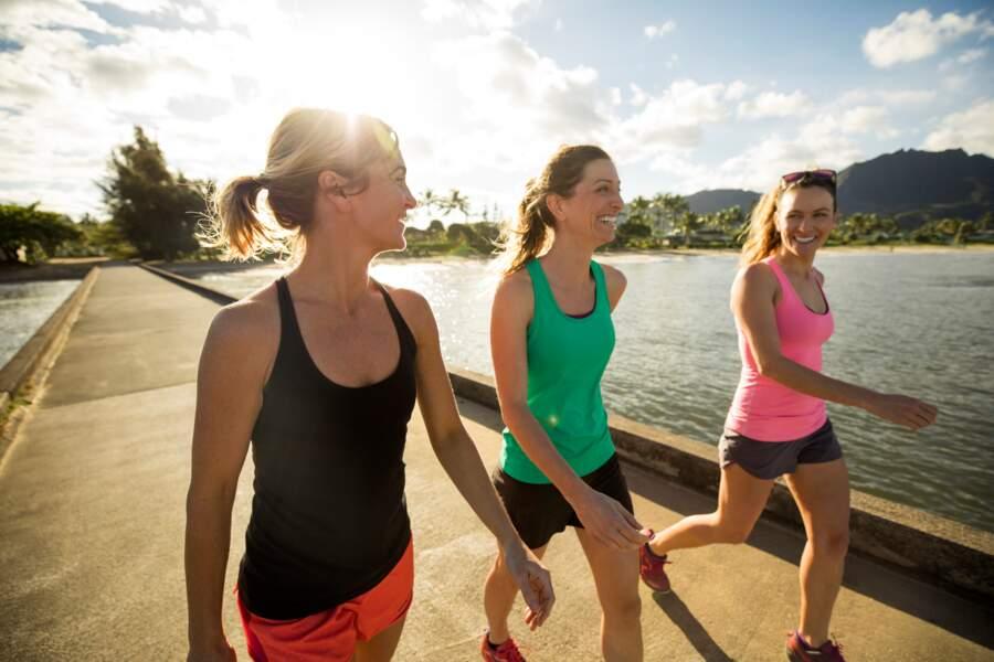 Faut-il obligatoirement faire du sport pour perdre du poids ?