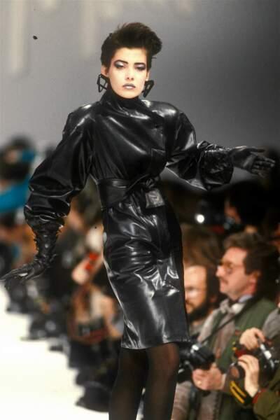 Cristina Cordula : 1987