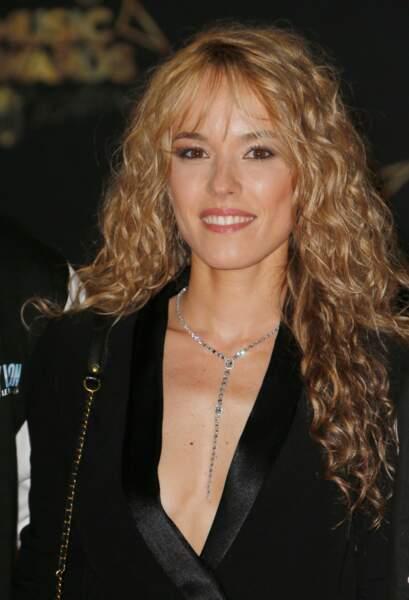 Élodie Fontan : en 2018
