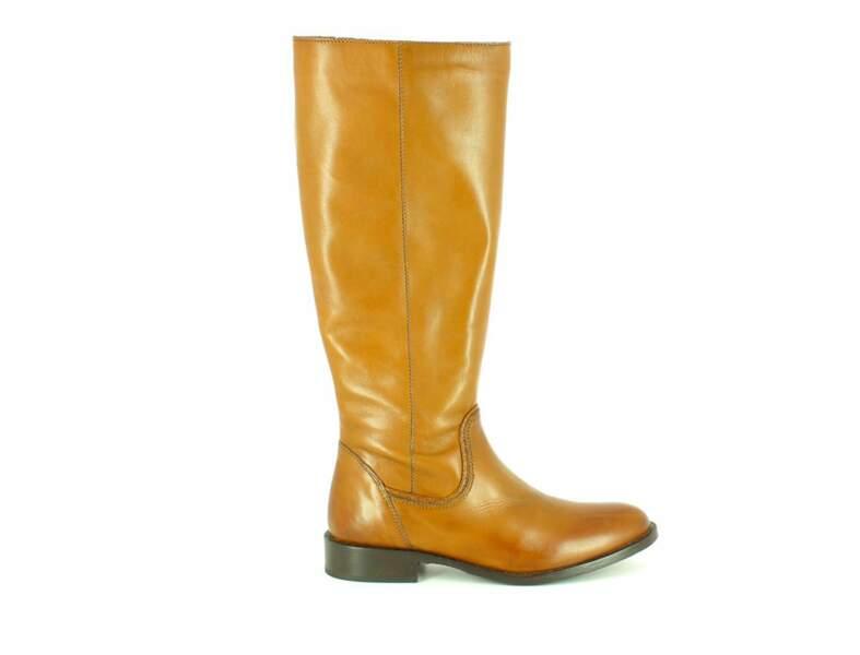 Pour un look country : bottes cavalières Eden shoes