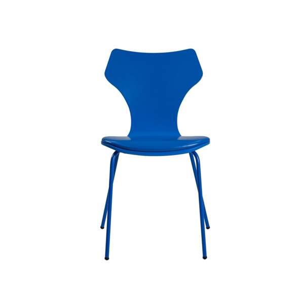 Une chaise inspirée