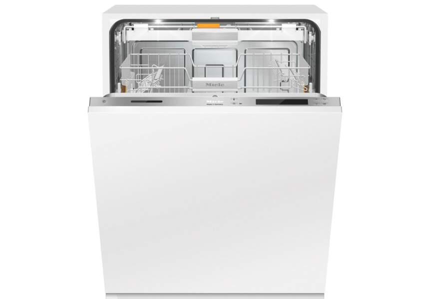 Cuisine moderne : limiter les nuisances avec le lave-vaisselle