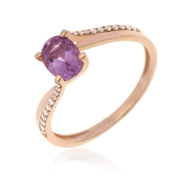 bague diamant le manege a bijoux