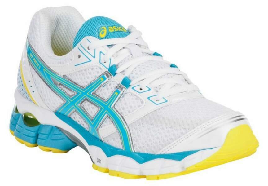 Les chaussures de running