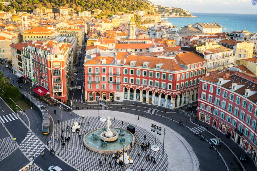 3. Nice, la douceur méditerranéenne